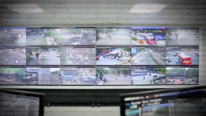 Вирус: умная видеосистема на улицах Москвы