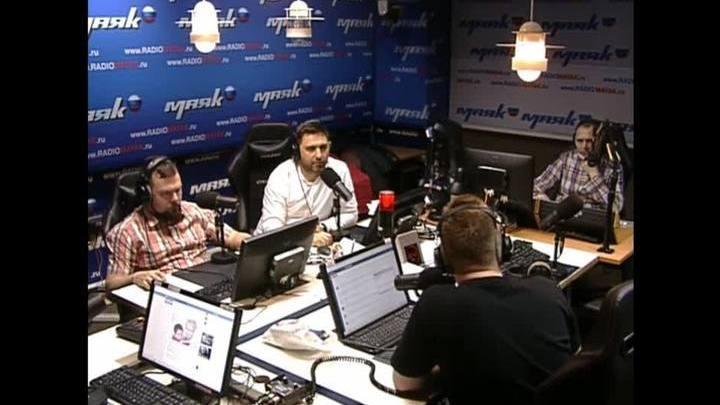 Сергей Стиллавин и его друзья. Где вы часто наблюдаете ДТП?