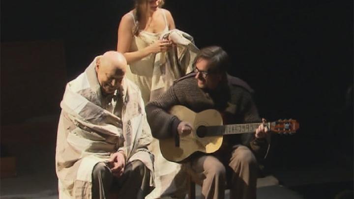 """О самом важном − с камерной интонацией. В Театре на Таганке поставили пьесу Вампилова """"Старший сын"""""""