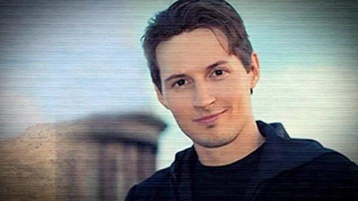 Вирус: Розенберг против Дурова