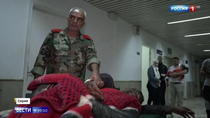 Почти 200 жертв: террористы взорвали в Сирии толпу беженцев