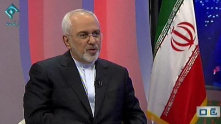 Иран пригрозил выходом из ядерной сделки в ответ на санкции США
