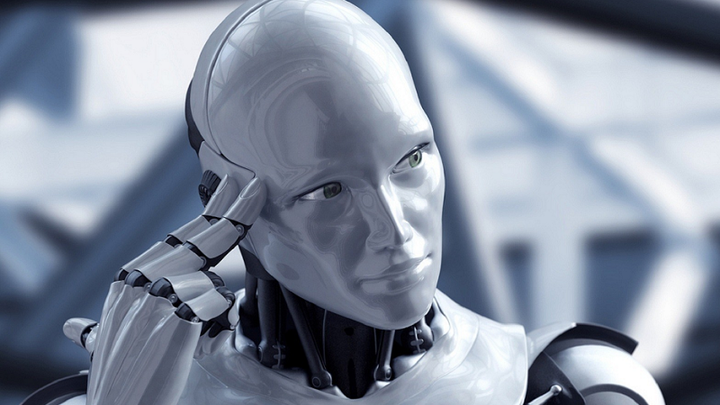 Рифмы и панчи: перед искушением рэпом не смогли устоять даже роботы