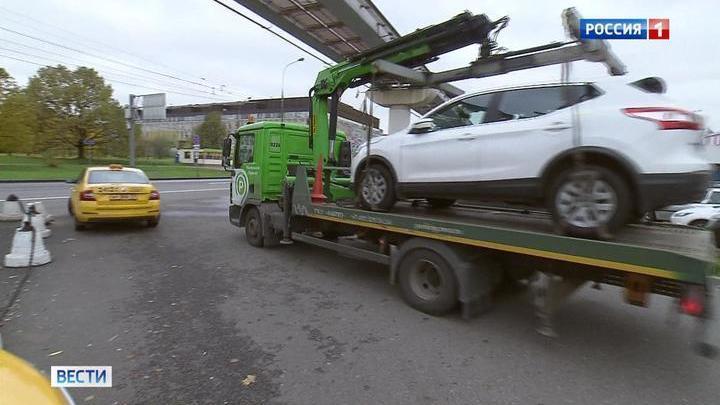 Парковочные войны: на что идут водители, чтобы остановить эвакуатор