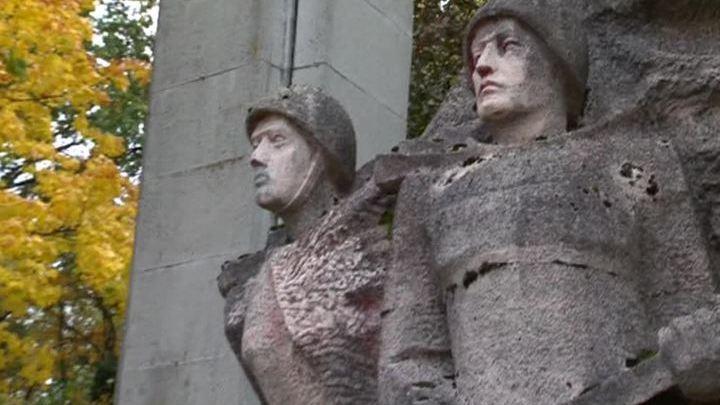 В Польше узаконили вандализм