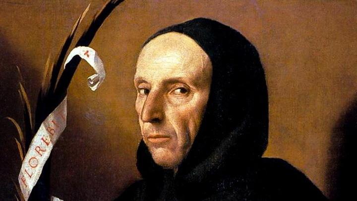 Джироламо Савонарола, итальянский христианский мыслитель, религиозный и социальный деятель, проповедник, поэт