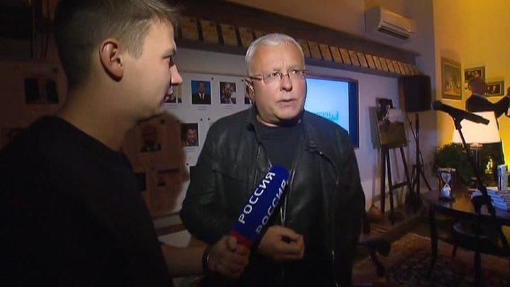 Банкир Лебедев написал книгу о коррупционных скандалах, аферах и заказных убийствах