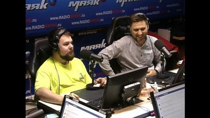 Сергей Стиллавин и его друзья. Как часто вы проходите курсы повышения квалификации?