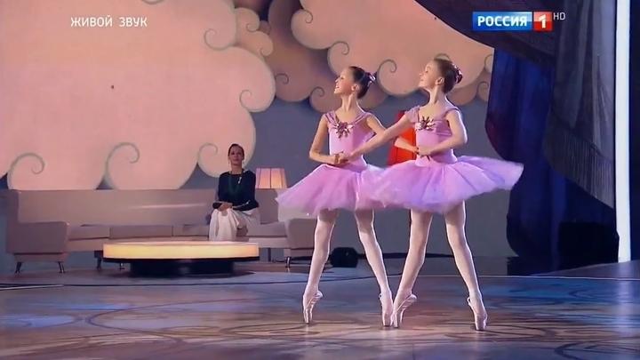 ТОП-5 танцевальных номеров Синей птицы