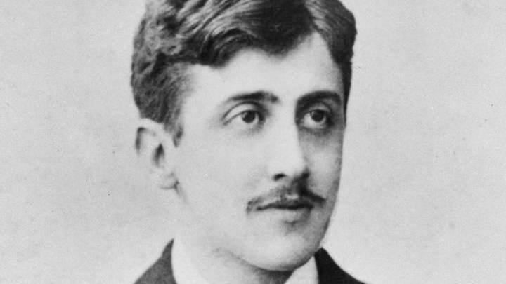 150 лет со дня рождения Марселя Пруста