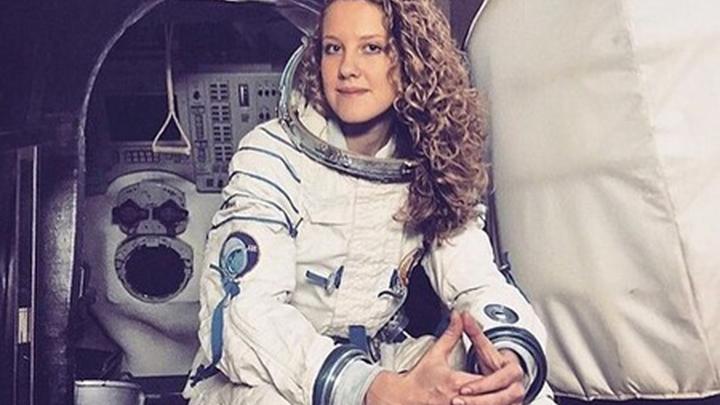 Дарья Чудная, руководитель пресс-центра Музея космонавтики