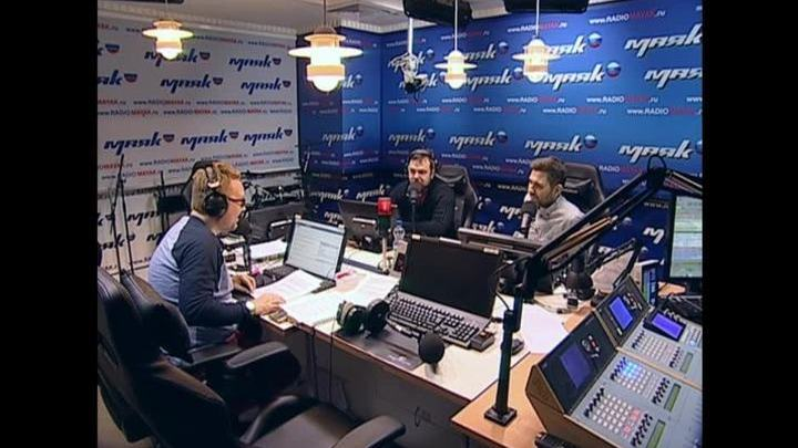 Сергей Стиллавин и его друзья. Как вы относитесь к электротранспорту?