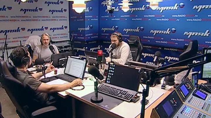 Сергей Стиллавин и его друзья. Что для вас - жилье мечты? Вы довольны своим жильем?