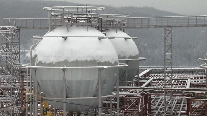 Газ отправят поездом: в Иркутской области стартовал первый этап его переработки
