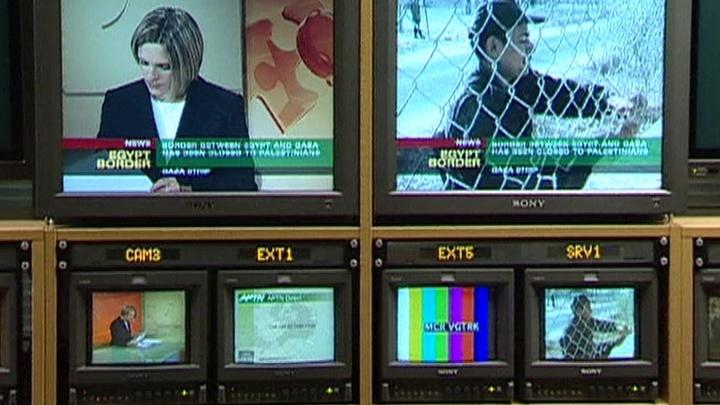 Россия ответит на притеснение российских СМИ на Западе