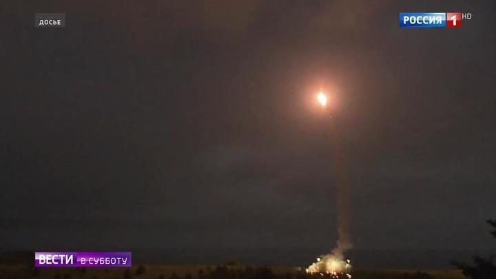 США выделят 58 миллионов долларов на создание ракеты средней дальности