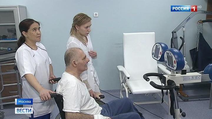 Успеть за минуты: инсультная сеть в Москве становится шире