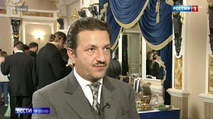 Беглого бизнесмена Исмаилова обвиняют в двойном убийстве