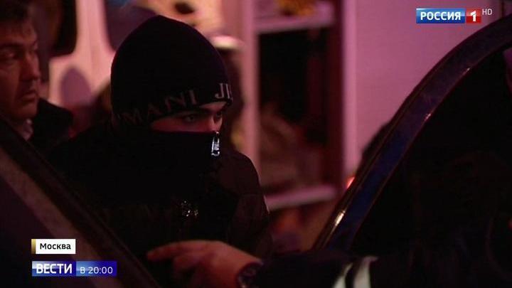Пять суток ареста: врезался в маршрутку и хамил полицейским