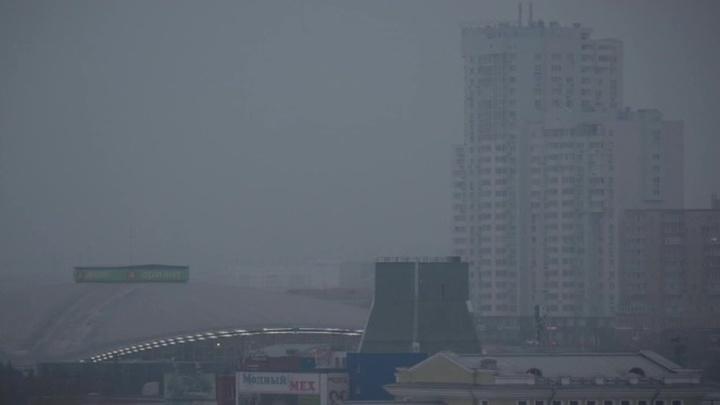 Нечем дышать и болит голова: Челябинск живет в режиме