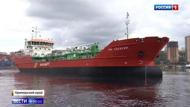 По Северному морскому пути будут идти только российские суда