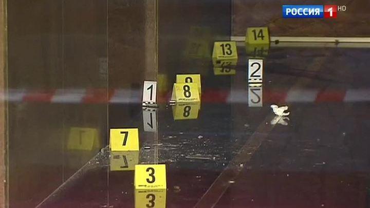 """В стиле 90-х: перестрелку в """"Москва-Сити"""" устроили гости криминального авторитета"""