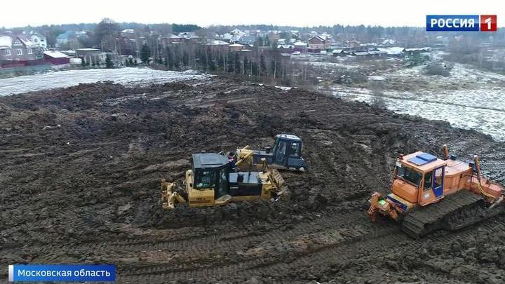 Заповедное озеро под угрозой: бульдозеры не остановило даже решение суда
