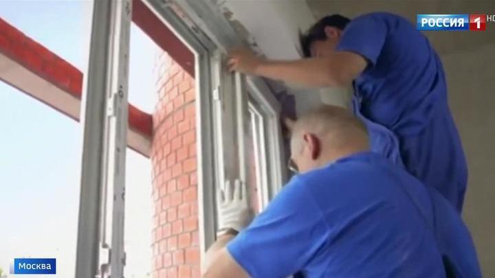 Бизнес на обмане: полиция проверяет конторы по установке окон