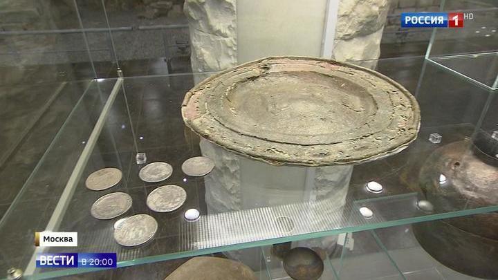 Новый принцип строительства в Москве: сначала археологи, затем застройщики