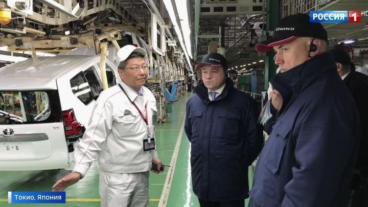 Утилизировать подмосковный мусор будут по японским технологиям