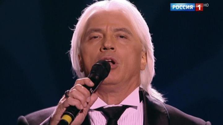 Пришел, спел, победил: голос Хворостовскому достался в наследство от отца