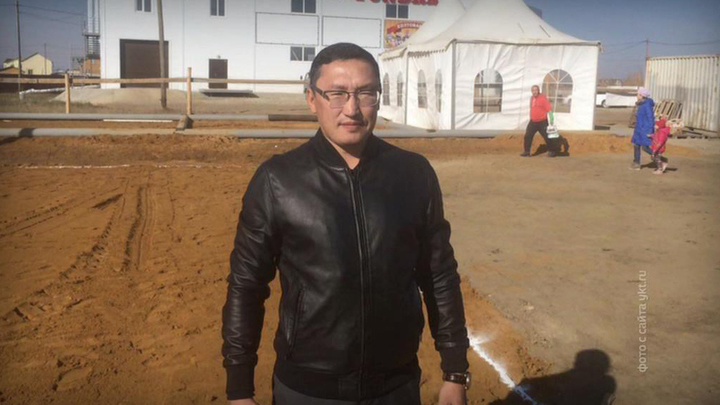 В Якутске убит известный кикбоксер