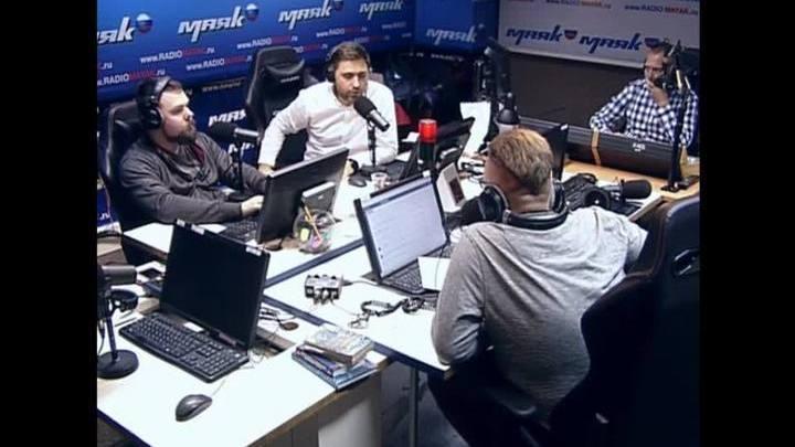 Сергей Стиллавин и его друзья. Toyota Fortuner