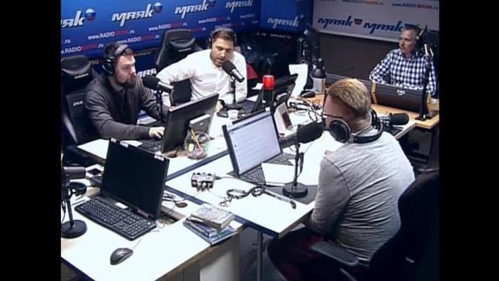Сергей Стиллавин и его друзья. Marussia