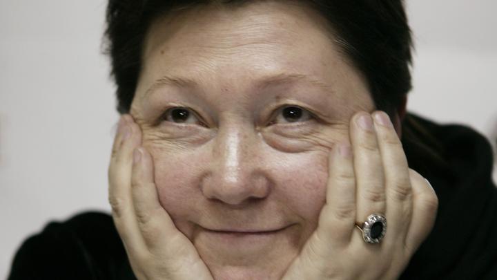 Татьяна Парфёнова