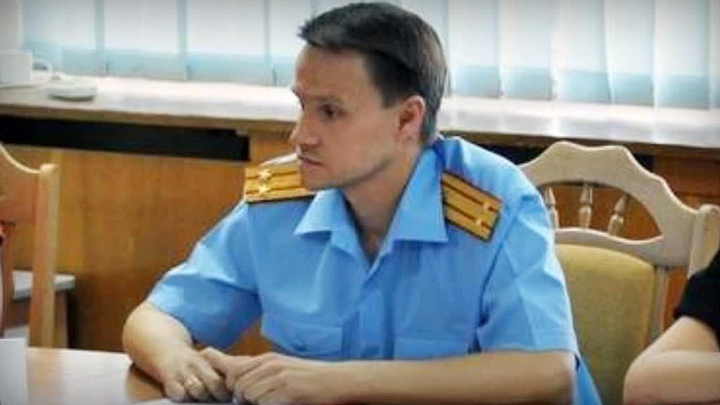 Полицейский заказал убийство начальника СК.
