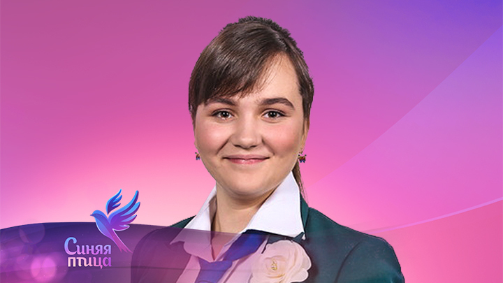 Варвара Вельматкина