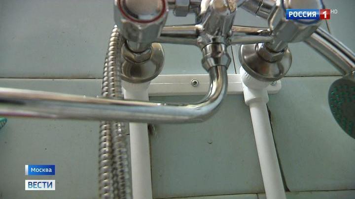 Аферисты-водопроводчики облюбовали дома, где идет капитальный ремонт