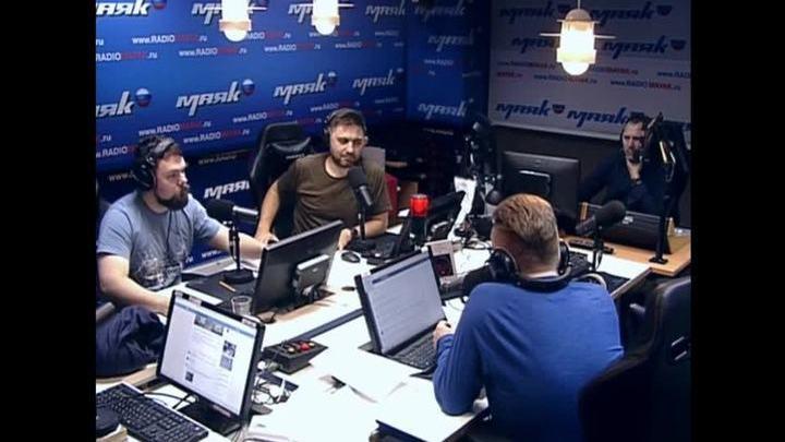 Сергей Стиллавин и его друзья. Должно ли государство иметь идеологию?