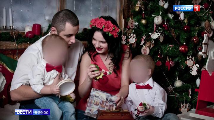 Муж, отрубивший руки жене, не раскаивается в содеянном