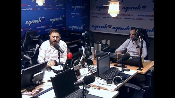 Сергей Стиллавин и его друзья. Серёга, пой! #13 Валерий Леонтьев