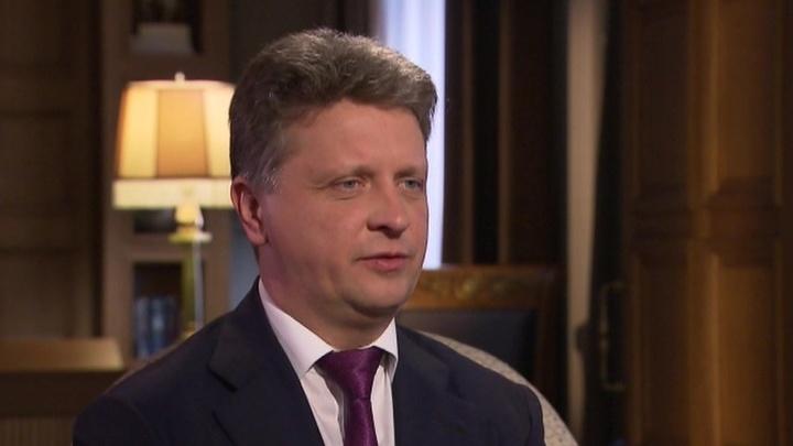 Максим Соколов: авиасообщение между Каиром и Москвой возобновится в феврале 2018 года