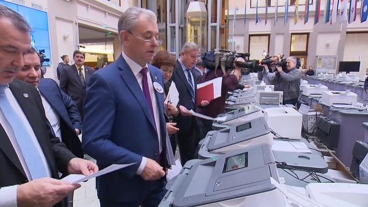 """Предвыборный старт: на выборах 18 марта отменят """"крепостное избирательное право"""""""