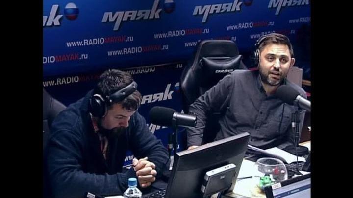Сергей Стиллавин и его друзья. Миссис Би