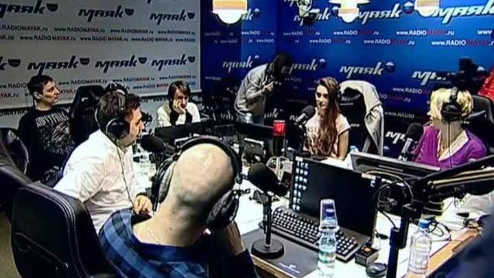 Сергей Стиллавин и его друзья. Финал конкурса Т24 и Gmbox «Ты — киберкомментатор!»