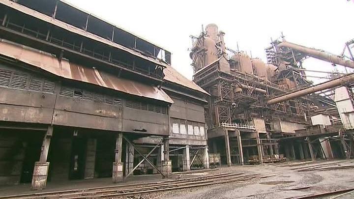 В ЛНР восстанавливают работу крупнейших предприятий региона