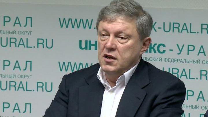 Явлинский угодил в больницу из-за проблем с сердцем