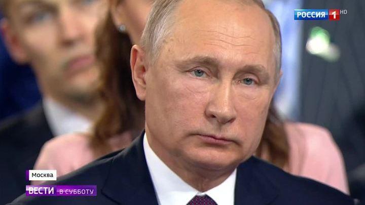 Хоккеисты и заграница - за самовыдвиженца Путина