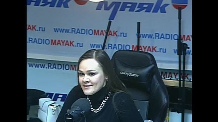 Сергей Стиллавин и его друзья. Полина Шамаева - победитель проекта