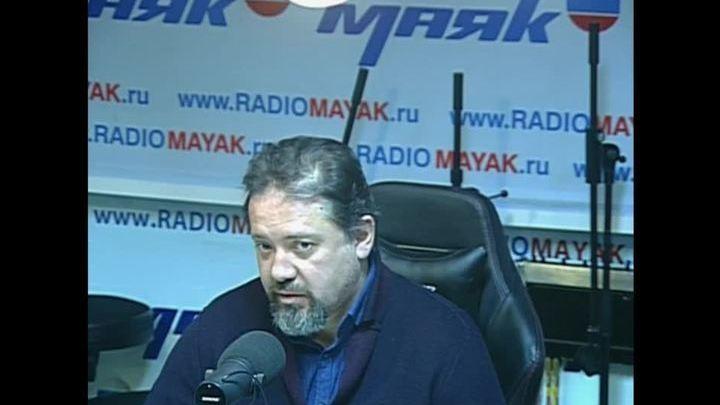 Сергей Стиллавин и его друзья. Антон Мегердичев о фильме «Движение вверх»